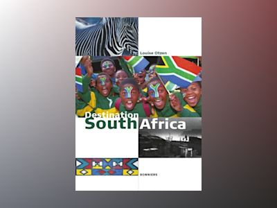 Destination South Africa av Conrad Kisch
