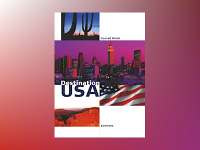 Destination USA av Conrad Kisch