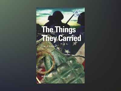 The Things They Carried (5-pack) av Tim O´Brien