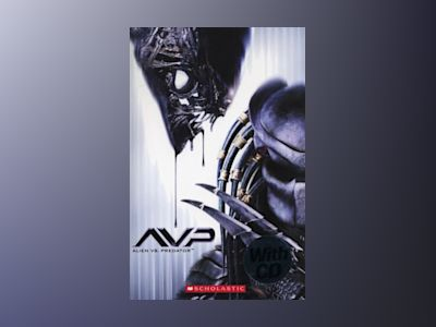AVP Alien vs. Predator inkl. cd av Readers Scholastic