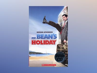Mr Bean's holiday av Readers Scholastic
