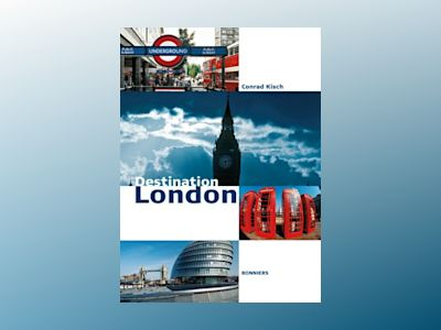 Destination London av Conrad Kisch