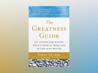 Greatness Guide, The av Robin Sharma