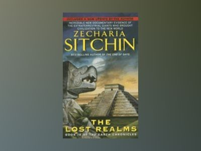 Lost Realms: Book Iv Of The Earth Chronicles (M) (New Editio av Zecharia Sitchin
