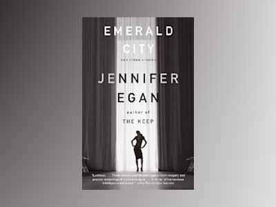 Emerald City av Jennifer Egan