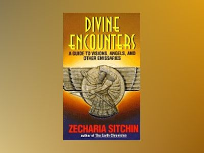 Divine Encounters: A Guide To Visions, Angels & Other Emissa av Zecharia Sitchin