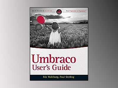 Umbraco User's Guide av Nik Wahlberg