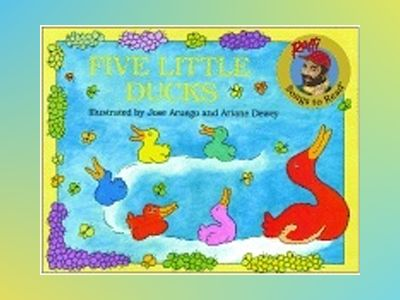 Five Little Ducks av Raffi