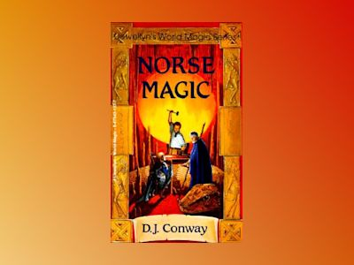 Norse Magic av D. J. Conway