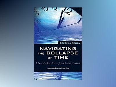 Navigating the Collapse of Time: A Peaceful Path Through the End of Illusions av David Ian Cowan