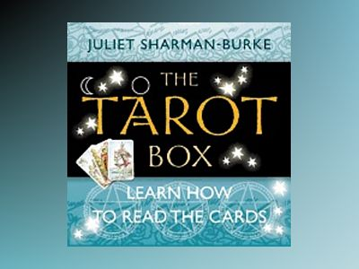 The Tarot Box: Learn How to Read the Cards av Juliet Sharman-Burke