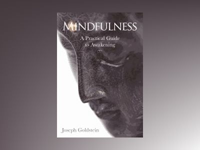 Mindfulness - a practical guide to awakening av Joseph Goldstein