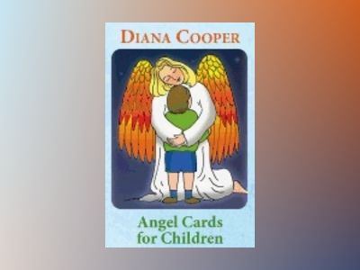 Angel Cards For Children (Set Of 33 Cards) av Diana Cooper