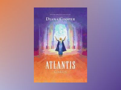 Atlantis Cards (34-Card Deck) av Diana Cooper