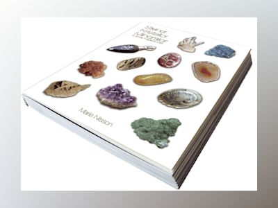 The Magic Power of Stones, Crystals and Minerals av Marie Nilsson
