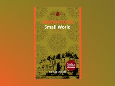 Small World av Martin Suter