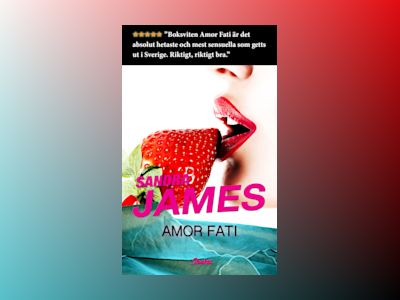 Amor Fati av Sandra James