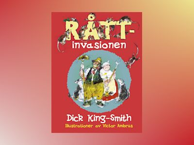 Råttinvasionen av Dick King-Smith