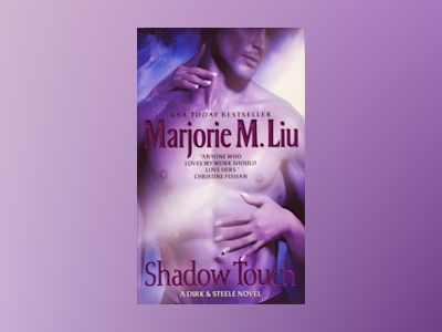Shadow Touch av Marjorie M. Liu
