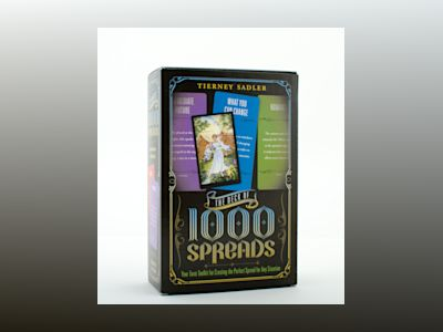 The Deck of 1000 Spreads: Your Tarot Toolkit for Creating the Perfect Spread for Any Situation av Tierney Sadler