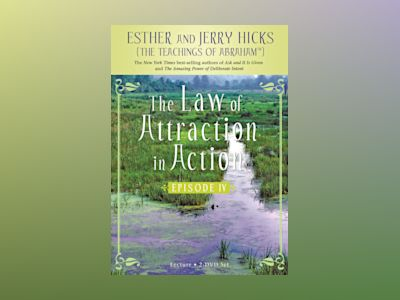 Law of attraction in action av Jerry Hicks