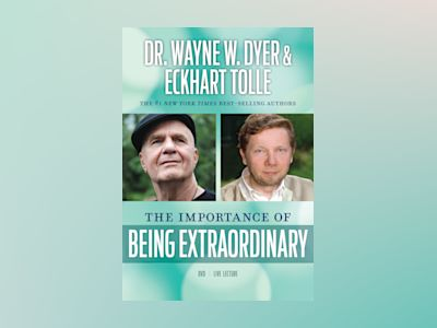 The Importance of Being Extraordinary av Dyer