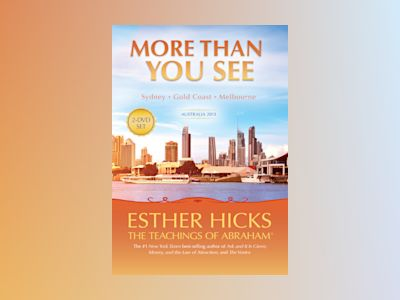 More Than You See av Esther Hicks
