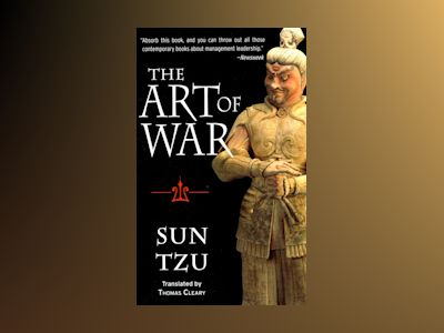 Art of war av Sun Tzu