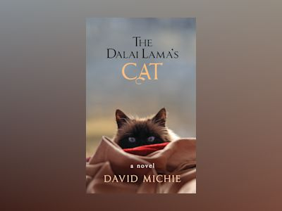 Dalai lamas cat av David Michie