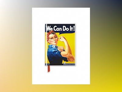 We Can Do it! Poster (Foiled Pocket Journal) av Flame Tree Studio
