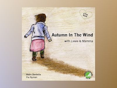 Autumn In The Wind with Livvie & Mamma av Malin Berdette