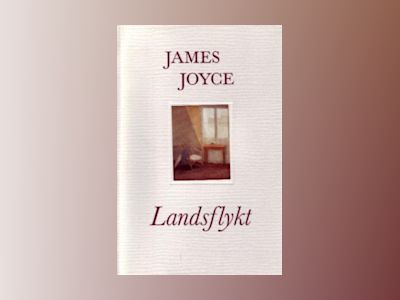 Landsflykt av James Joyce