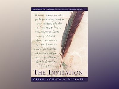 Invitation, The av Oriah
