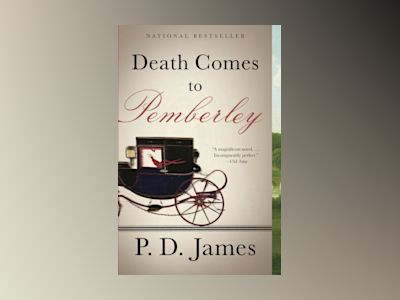 Death Comes to Pemberley av P.D. James