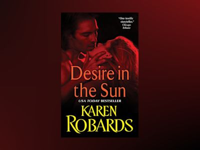 Desire in the Sun av Karen Robards