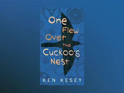 One flew over the cuckoos nest av Ken Kesey