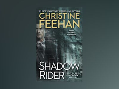 Shadow rider av Christine Feehan
