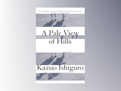 A Pale View of Hills av Kazuo Ishiguro