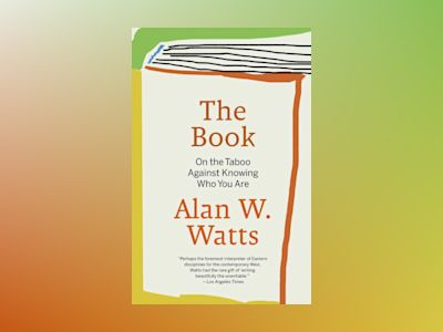 Book on the taboo against knowing who you are av Alan W. Watts