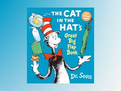 The Cat in the Hat Great Big Flap Book av Dr Seuss