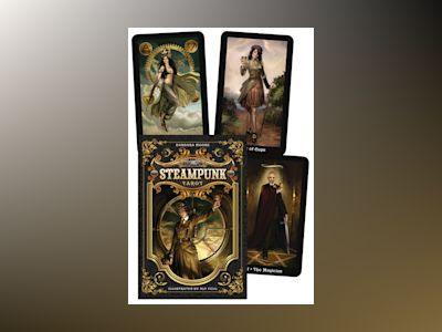 The Steampunk Tarot Boxed Kit av Barbara Moore