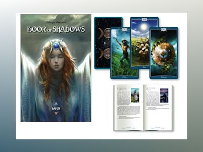 The Book of Shadows Tarot Kit av Lo Scarabeo