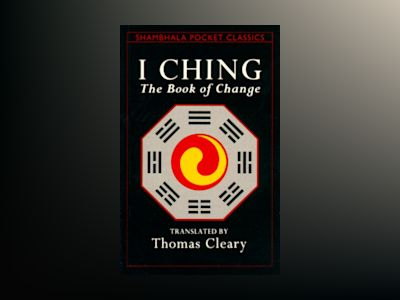 I ching:book of change av Thomas Cleary