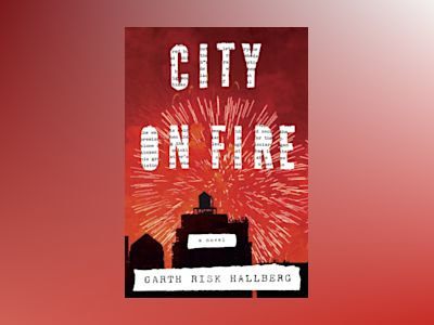 City on Fire - Export av HALLBERG GARTH RISK