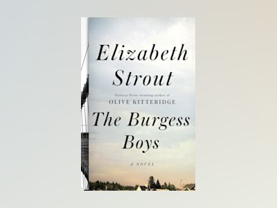 The Burgess Boys av Elizabeth Strout