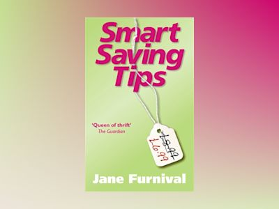 Smart Saving Tips av Furnival Jane