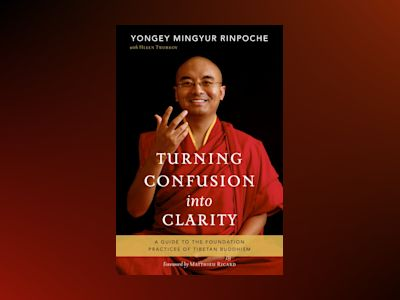 Turning confusion into clarity av Yongey Rinpoche Mingyur
