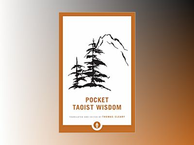 Pocket Taoist Wisdom (Shambhala Pocket Library) av Cleary Thomas