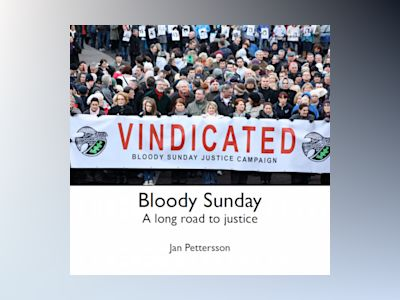 Bloody Sunday : a long road to justice av Jan Pettersson