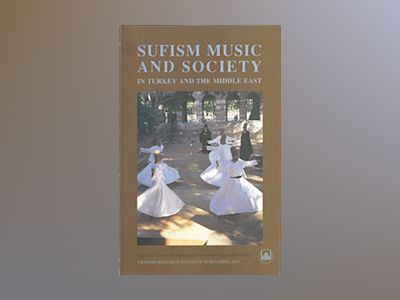 Sufism Music and Society : In Turkey and the Middle East av Anders Hammarlund